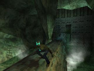 Screenshot Thumbnail / Media File 1 for Shadow Man [NTSC-U]